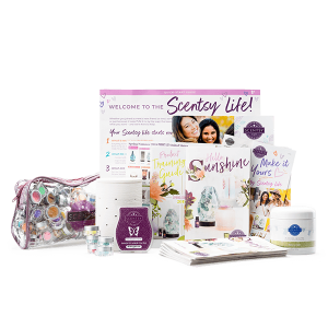 Earn a Scentsy Starter Kit, Earn your Scentsy Kit, Use Scentsy Host rewards to purchase a Scentsy Starter Kit