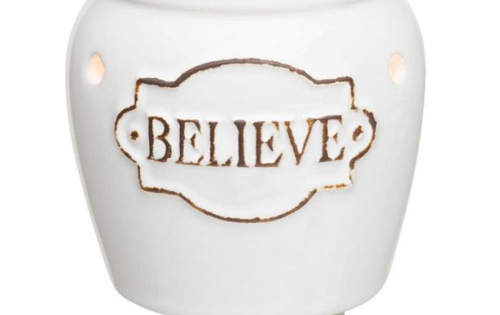 Scentsy Believe Nightlight
