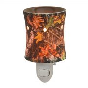 Scentsy Mossy Oak BreakUp Nightlight