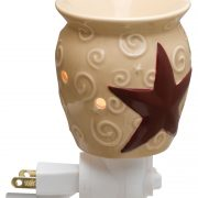 Scentsy Rustic Star Nightlight