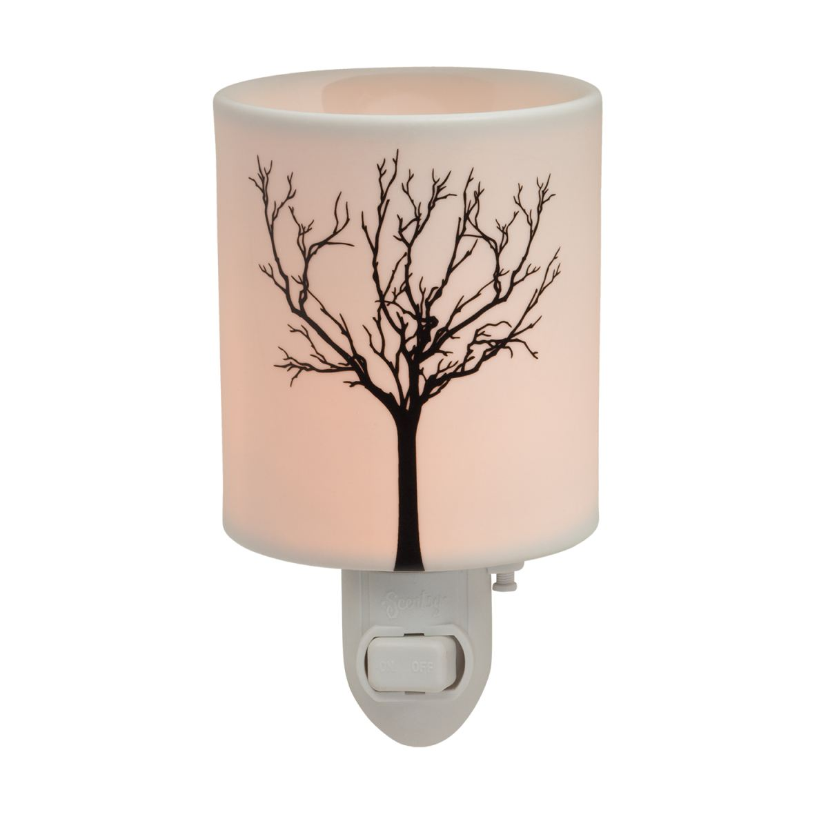 Tilia Nightlight Warmer Scentsy