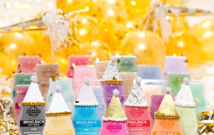 Scentsy, Bring Back My Bar, BBMB, Discontinued Scents, Retired Scents, Favorites are Back