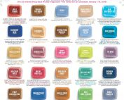 Scentsy BBMB, Bring Back My Bar, BBMB, Discontinued Fragrances, Retired Scentsy, Discontinued Scentsy