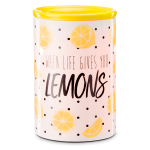 Alex's Lemonade Stand Foundation, ALSF, Cause Warmer, Scentsy,When Life GIves you Lemons.