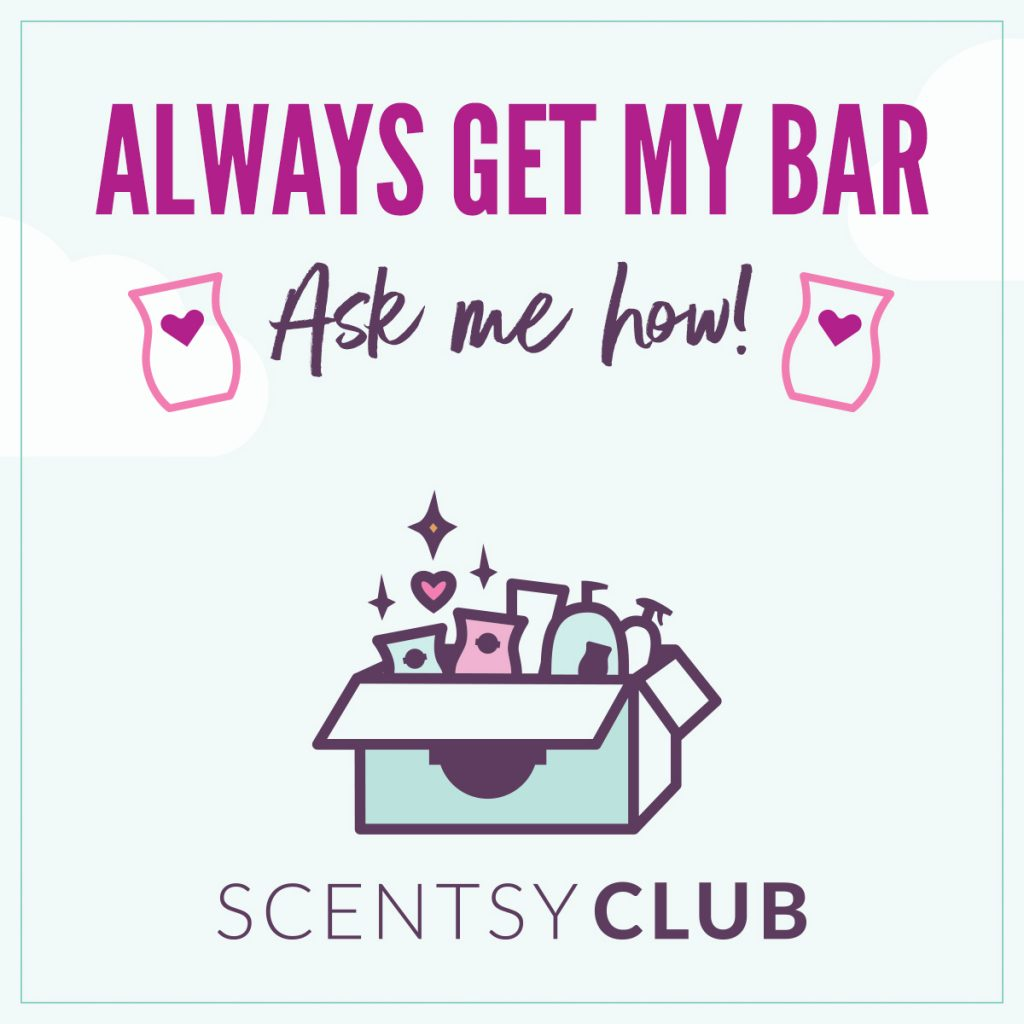 Join Scentsy Club