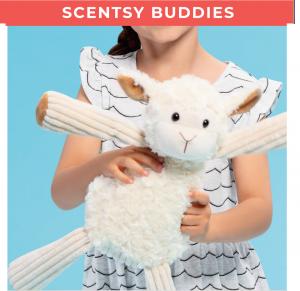 Scentsy Buddies, Scentsy Kids