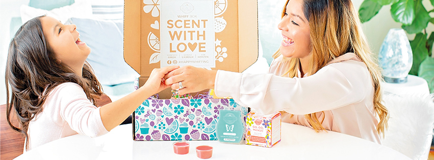 Scentsy whiff box special discount free