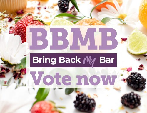 Vote Now – Bring Back My Bar Spring 2020