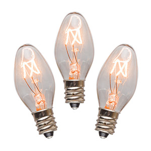 Scentsy 15 watt 3 pack bulbs