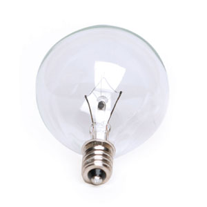 Scentsy 25 watt replacement bulb