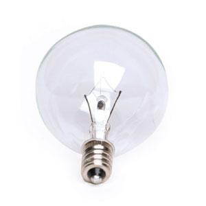 Scentsy 25 watt replacement bulb