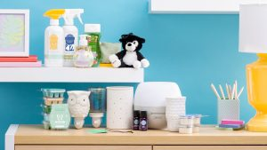 300 FREE Scentsy