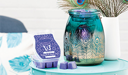 Scentsy's April 2020 Scent and Warmer of the Month