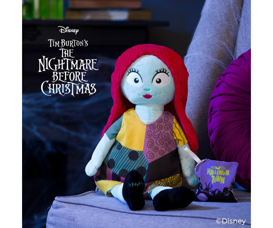 Disney's NBC Sally Scentsy Buddy