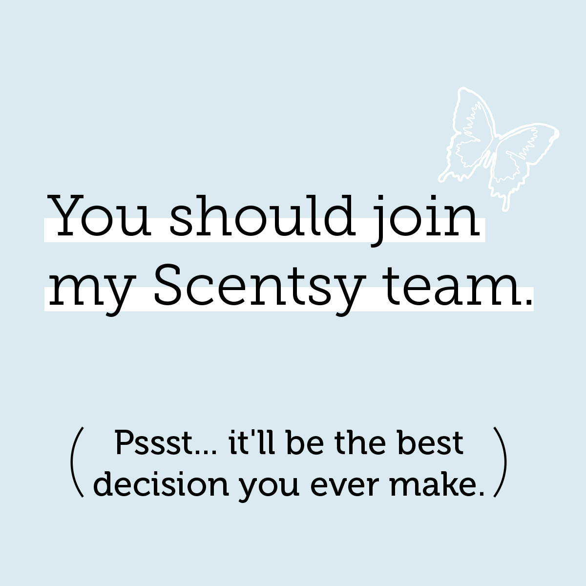 Join My Scentsy Team and Start Your Own Scentsy Business