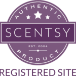 Scentsy Independent Director Kimberly Rogers Registered Site | Meltascent.com